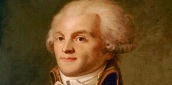 Quand Robespierre poussait à la création d'une République catalane