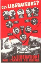 L'affiche rouge mise en poésie par Aragon