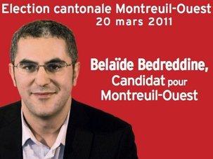Le PC heureux à Montreuil