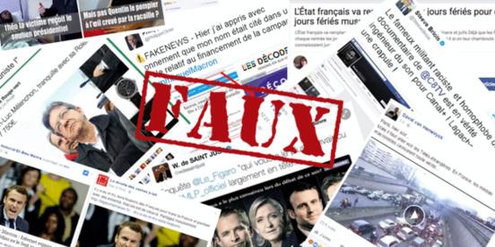 Loi anti-fake news: recours des député.e.s PS, LFI et PCF au Conseil constitutionnel