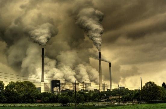 Réchauffement climatique : encore une étude catastrophique sur les émissions mondiales de CO2