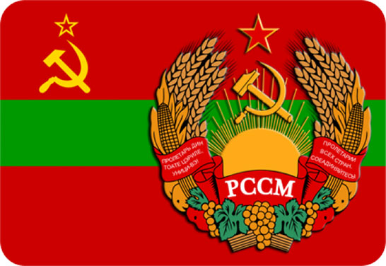 La majorité des Moldaves souhaitent revenir à l'URSS