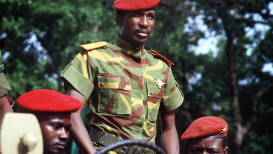 Mort de Thomas Sankara: la France transmet un premier lot d'archives au Burkina