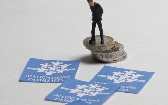 Les 100 euros pour les salariés au SMIC ne seront pas pour janvier mais pour juin