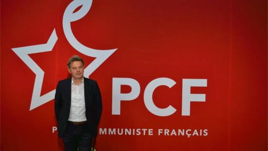 """Fabien Roussel (PCF) et les gilets jaunes: """"comment voulez-vous qu'il en soit autrement que la cocotte explose"""""""