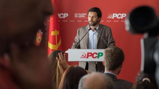 Portugal : Le communiste João Ferreira conduira la liste écolo-communiste aux européennes