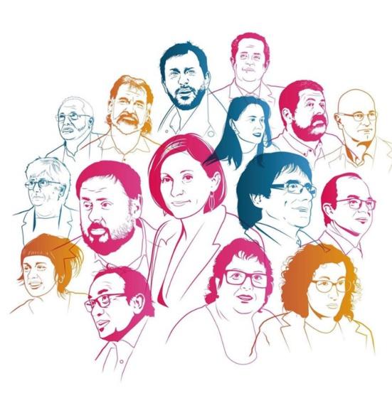 Le Département des Pyrénées Orientales demande la libération des prisonniers politique catalans