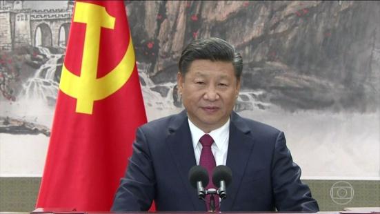 40 ans après les réformes de Deng Xiaoping, Xi Jinping réaffirme l'adhésion à la voie du socialisme à la chinoise