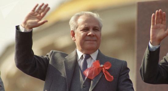 Décès d'Anatoly Ivanovich Lukyanov, dernier Président du Soviet suprême d'URSS