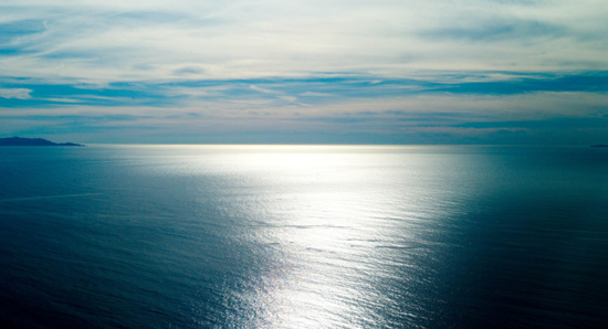 Les océans se réchauffent beaucoup plus vite qu'on ne le croyait