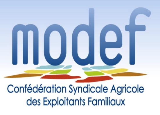 Le MODEF s'empare de la Chambre d'agriculture de la Guadeloupe
