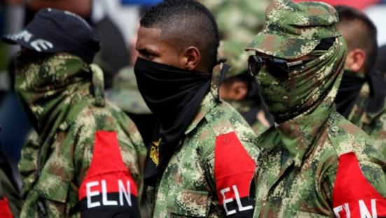 """Entretien avec l'ELN: Les guérillas marxistes colombiennes """"se battront"""" contre les troupes américaines si elles envahissent le Venezuela"""