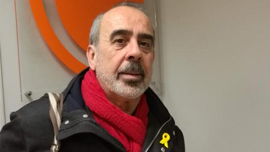 L'élu communiste, Nicolas Garcia (PCF), appelle au boycott de la visite de Pedro Sánchez en Catalogne-Nord