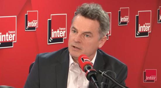 """Fabien Roussel : """"Parti Communiste is back ! Il va falloir compter avec nous"""""""
