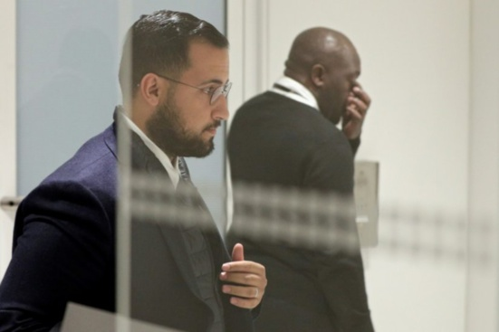 """Affaire Benalla : """"Nous sommes face à un gigantesque scandale d'Etat"""" (PCF)"""