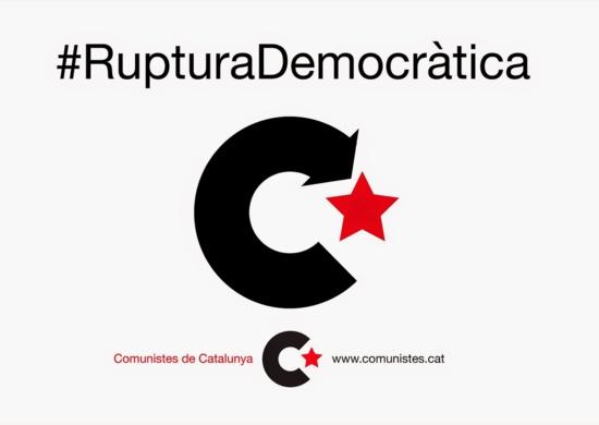 Les Communistes de Catalogne actent l'alliance avec ERC aux élections générales