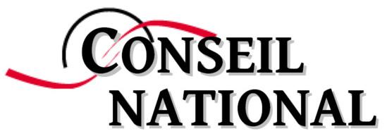 Viols et agressions sexuelles au PCF et au MJCF : Résolutions du Conseil national des 16 et 17 mars