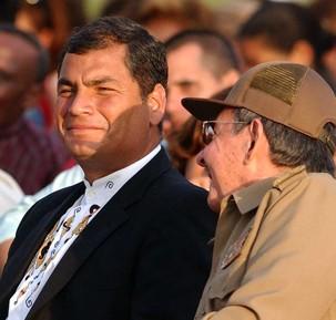 Comment l'Equateur a réglé le problème de la dette ?