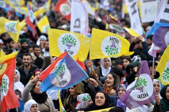 Municipales en Turquie : revers électoral pour le président Erdogan