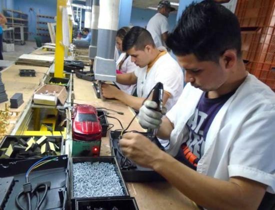 L'entreprise d'État socialiste : maillon essentiel du modèle économique cubain