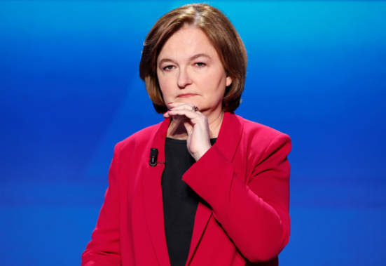Etudiante, Nathalie Loiseau a figuré sur une liste d'extrême droite (Médiapart)