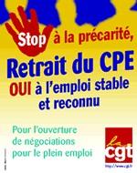 CPE-CNE : il faut élargir les mobilisations et réussir de puissantes manifestations les 16 et 18 mars