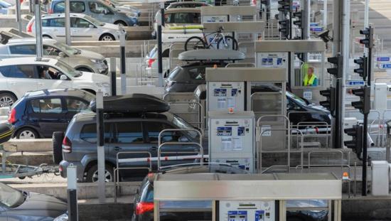 L'État a signé un accord secret qui augmente les prix des péages jusqu'en 2023