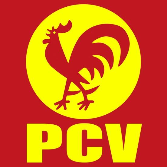 Le Parti Communiste du Venezuela (PCV) appelle à la mobilisation contre le coup d'état