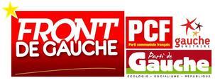 """MJCF : Un NON ferme au """"Front de Gauche de la Jeunesse"""" / Résolution pour les présidentielles et législatives"""