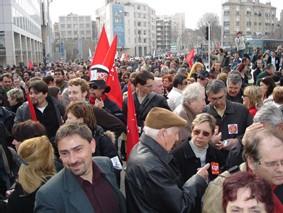3 Millions de Manifestants
