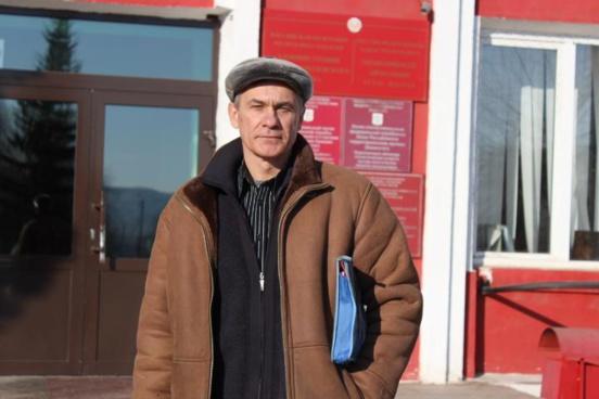 Priiskovoy n'avait plus de maire communiste depuis 1991