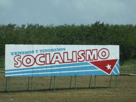 C'est beau d'être communiste, même si cela donne des maux de tête