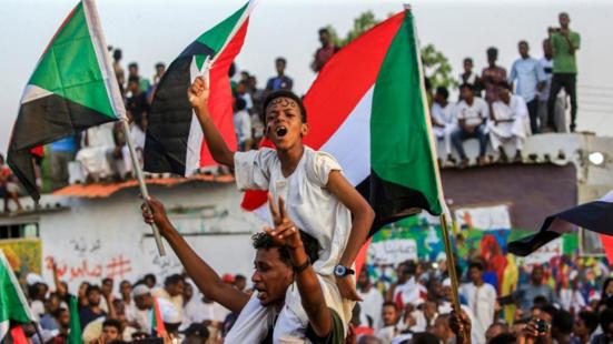 Méfiez-vous des trahisons de l'armée, le Parti communiste soudanais met en garde les manifestant.e.s