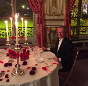 La vie de château sur fonds publics des époux de Rugy (Médiapart)