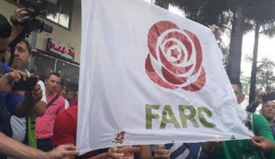 Colombie : Les FARC dénoncent un plan d'extermination contre leurs dirigeant.e.s