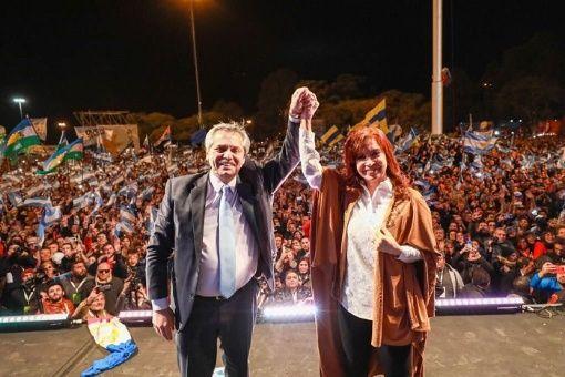 Argentine : Le péronisme remporte les primaires (PASO) contre le président de droite