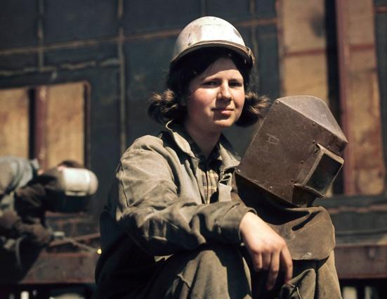 Ce qu'ont perdu les femmes avec l'annexion de la RDA