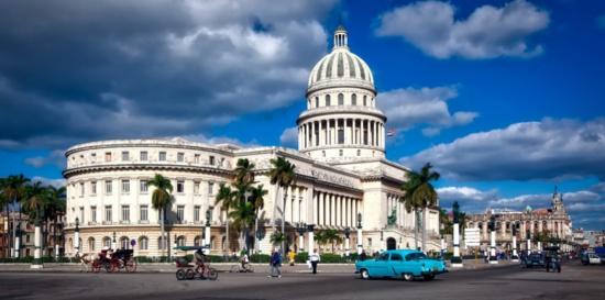 Cuba est le pays le plus développé au monde sur le plan du développement durable selon une nouvelle étude