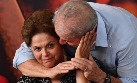 Un juge acquitte Lula da Silva et Dilma Rousseff