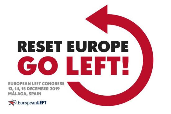 Heinz Bierbaum (Die Linke) prend la tête du Parti de la Gauche Européenne