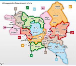 Seine Saint Denis : Le Front de gauche mise sur l'effet Mélenchon