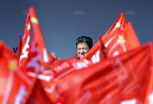 Déclaration de la Gauche communiste : Votons et faisons voter Jean-Luc Mélenchon