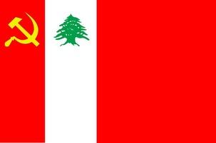 Les communistes Libanais apportent leurs soutiens à Mélenchon