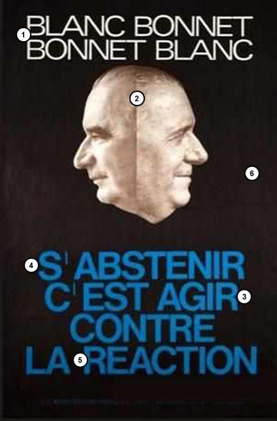 """En 1969 Jacques Duclos appelle à """"L'abstention hautement civique"""""""
