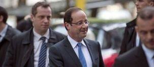 Le patrimoine de François Hollande : 1,17 millions d'euros