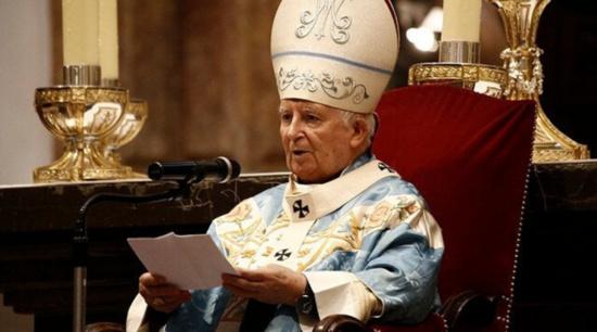 L'Eglise catholique appelle à la résistance contre de la renaissance du communisme en Espagne