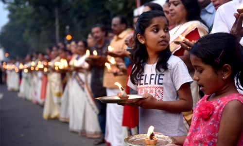 Le gouvernement communiste du Kerala va investir 18,4% de son budget pour la protection sociale des femmes