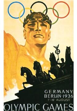 JO Août 1936