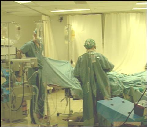 Donner des vrais moyens aux hôpitaux publics
