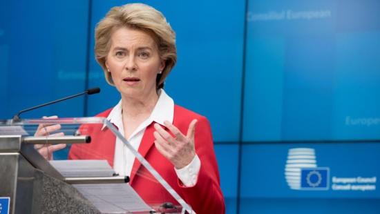 Covid-19. L'UE n'interviendra que pour sauver l'économie et les banques